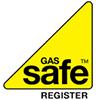 Gas Safe installer