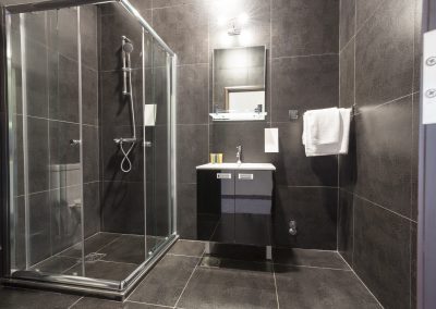 Slate Grey Bathroom